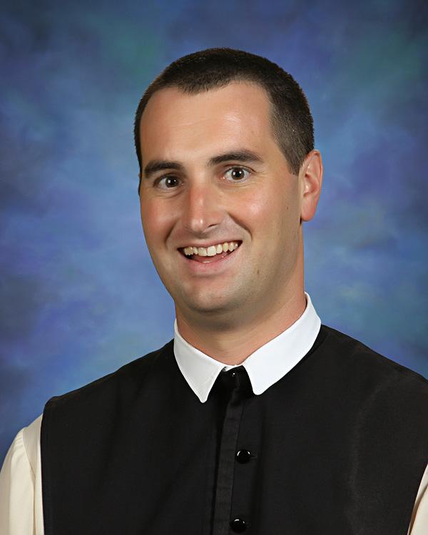 Fr. Anthony Bigney