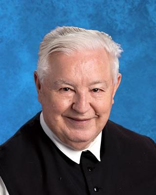 Fr. Julius Leloczky