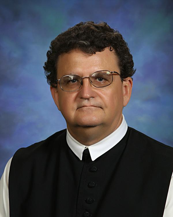 Fr. Mark Ripperger