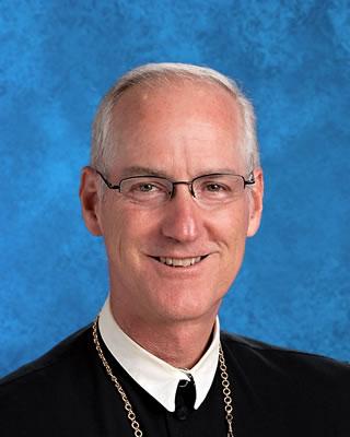 Fr. Peter Verhalen