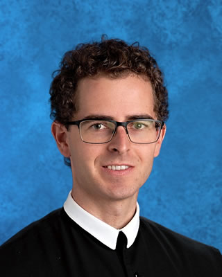 Fr. Raphael Schaner