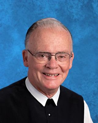 Fr. Robert Maguire