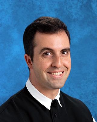 Fr. Thomas Esposito