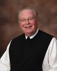 Fr. James Lehrberger