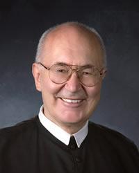 Fr. Roch Kereszty